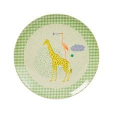 Tallerken, Animal, Lys mintgrønn, Rice