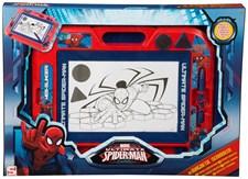 Magnetisk Rittavla, Medium, Spiderman