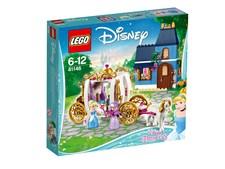 Askungens förtrollade kväll, LEGO Disney Princess (41146)