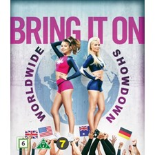 Bring It On: Worldwide Showdown (Blu-ray)