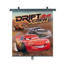 Solskydd 2-p Cars Drift, Magic Store