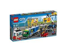 Lastterminal, LEGO City Town (60169)