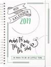 Kalender Doodle II