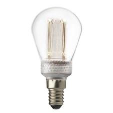 PR Home Future LED Edison E14 70 lm Klar