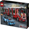 Autonkuljetusauto, LEGO Technic (42098)