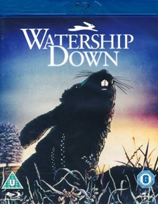 Watership Down (Blu-ray)