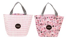 Shopping Bag 41x38x16 cm Rosa