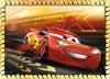 4-i-1 pussel, Disney Cars 3