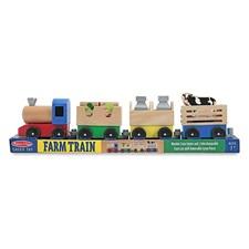 Farm train, Melissa & Doug