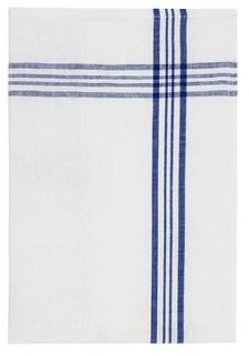 Kjøkkenhåndklær, 2-pack, Blå, MORBERG
