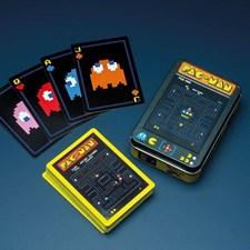 Pac-Man Korttipakka