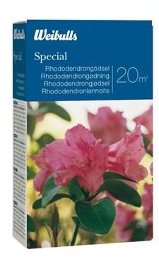 Rhododendrongödsel 0,8 kg