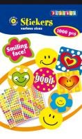 Tarrat smiley Playbox