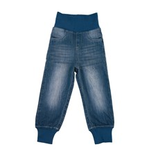 Jeans Denim Original, Blå, Nova Star