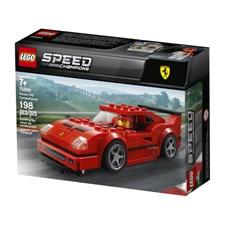 Ferrari F40 Competizione, LEGO Speed Champions (75890)