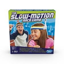 The Slow-Motion Race Game (EN)