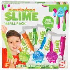 Nickelodeon Slime Refill Pack