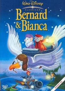 Disney Klassiker 23 - Bernard och Bianca