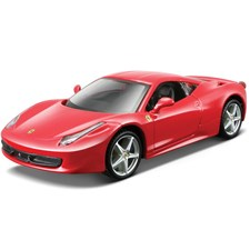 1:32 Ferrari Race & Play, 458 Italia
