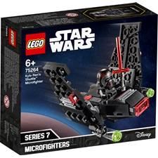 Kylo Ren's Shuttle™ Microfighter, LEGO Star Wars TM (75264)