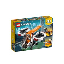 Drönarutforskare, LEGO Creator (31071)