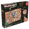 Pussel 1000 bitar, Christmas, Wasgij original