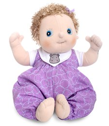Baby, Emma 45 cm, Rubens Barn
