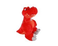 Dundrande mjukis-dinosaurie, Röd