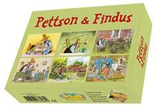 Pettson & Findus kubpussel