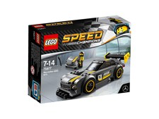 Mercedes-AMG GT3, LEGO Speed Champions (75877)