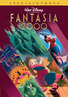 Disney Klassiker 38 - Fantasia 2000