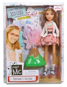 Mc2 Adrienne`s vulkan