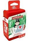 Spel Shuffle Monopol