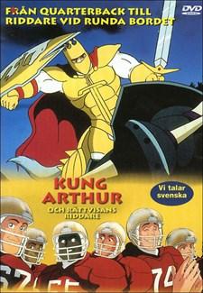 Kung Arthur och rättvisans riddare