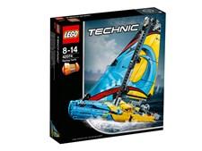 Racingyacht, LEGO Technic (42074)