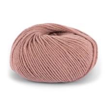 Dale Garn Lanolin Wool Ullgarn 50 g Dus Grårosa 1410
