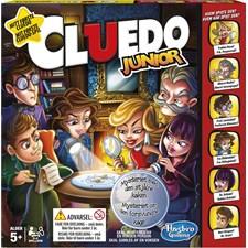 Cluedo Junior (NO/DK)