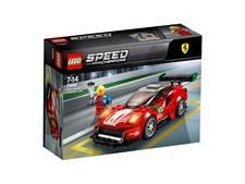 Ferrari 488 GT3 Scuderia Corsa, LEGO Speed Champions (75886)