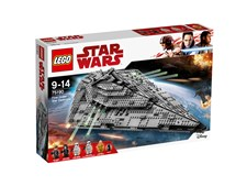 First Order Star Destroyer™, LEGO Star Wars (75190)