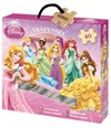 Askpussel Disney Princess, 40 bitar