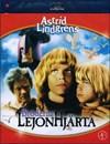 Bröderna Lejonhjärta (Blu-ray)