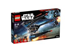 Tracker I, LEGO Star Wars (75185)