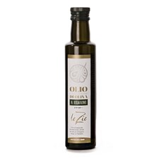 Le Zie Olivolja Rosmarin 25 cl