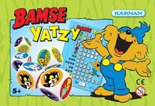 Yatzy Bamse Kärnan