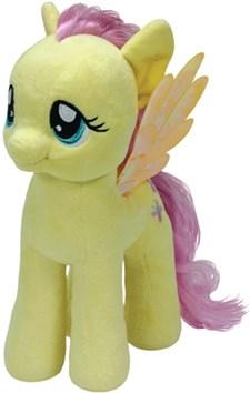 Fluttershy, Mjukisdjur 33 cm, My Little Pony