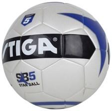 Star Ball hvit fotball, Stiga