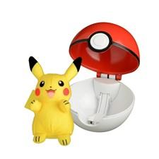 Pokémon Toss n Pop, Pikachu