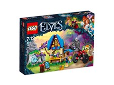 Sophie Jones tas til fange, LEGO Elves (41182)