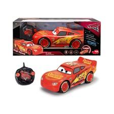 Hero Lynet McQueen, Radiostyrt bil, 1:12, Disney Biler 3