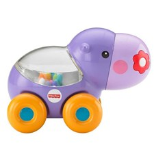 Poppity Pop Flodhäst, Fisher-Price
